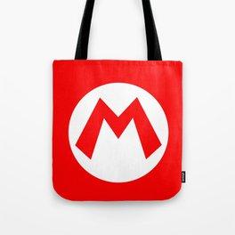 Nintendo Mario Tote Bag