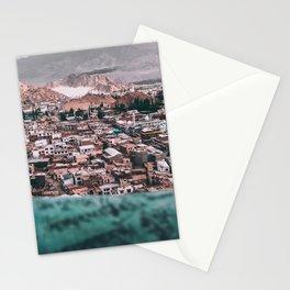 Leh City Stationery Cards