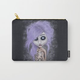 becoming melancholy Carry-All Pouch