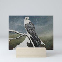 Northern Majesty Mini Art Print