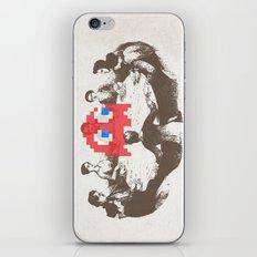 Medium Difficulty iPhone & iPod Skin