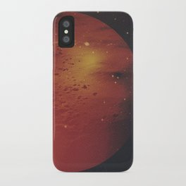 Eponymous Laws of Motion iPhone Case