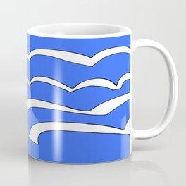 Mariniere marinière – new variations IV Coffee Mug