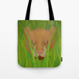 The Paper Forest #1 Tote Bag
