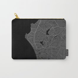 Pattaya Road Map Carry-All Pouch