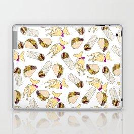 Fast Food Dog Butt Laptop & iPad Skin