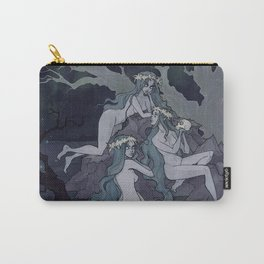 Rusalki Carry-All Pouch