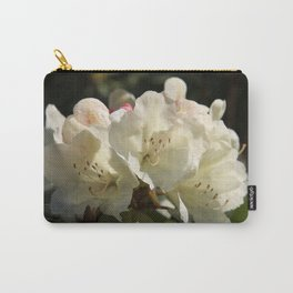 Beautiful Spring Pastel Carry-All Pouch