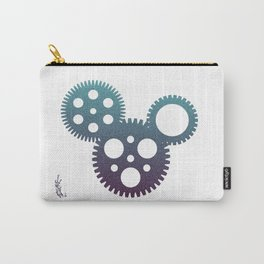 mickey mouse mechanisms Carry-All Pouch