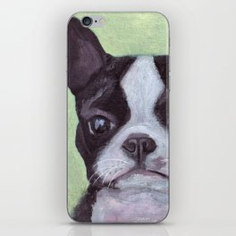 Jackson the Dog iPhone Skin