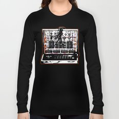 bent rx-17 Long Sleeve T-shirt