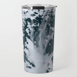 Avalanche! Travel Mug