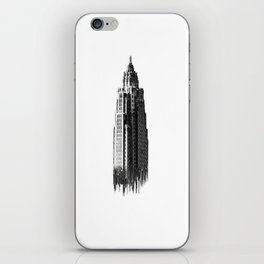 Dead City - 1 iPhone Skin