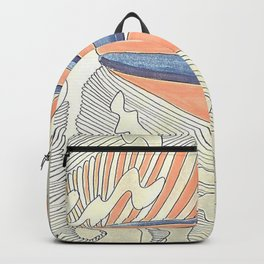 OTOÑO 6 Backpack