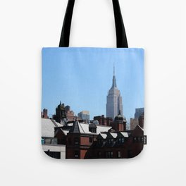The City Tote Bag