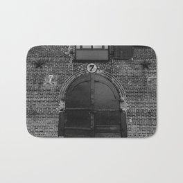 Brooklyn Door V Bath Mat