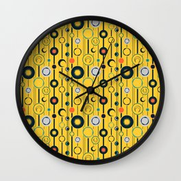 Your Gaze Wall Clock