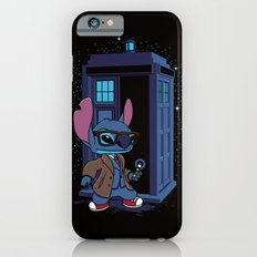 The 626th Doctor Slim Case iPhone 6