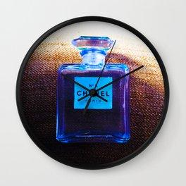 N5 Pop N6 Wall Clock