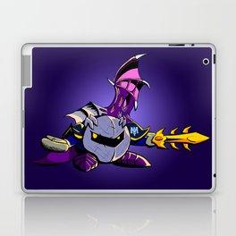 Meta Knight Laptop & iPad Skin