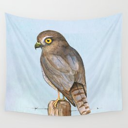 sparrow-hawk Wall Tapestry