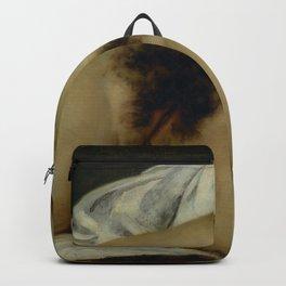 L'Origine du monde (1866) Backpack