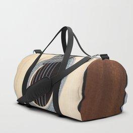 Classical Guitar Duffle Bag