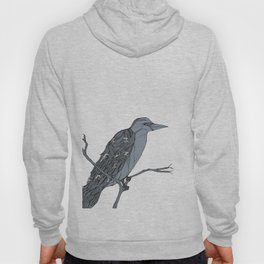 The Rook Hoody