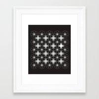 arab Framed Art Prints featuring Arab #2 by Rafael CA