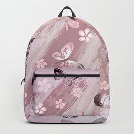 Butterflies 14 (colorful butterflies) Backpack