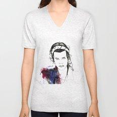 Harry Styles Unisex V-Neck