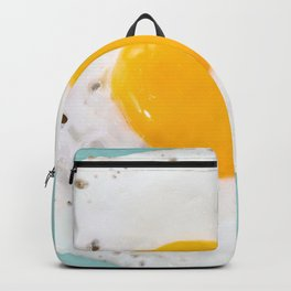 Sunny Side Up Backpack