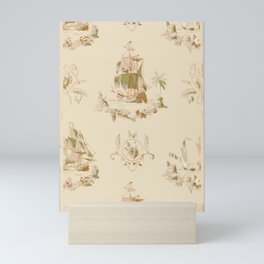 Arthur Sanderson & Sons - Sidewall (1930s) Mini Art Print