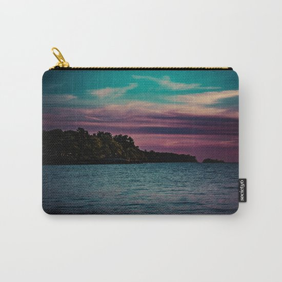 Port Austin Carry-All Pouch