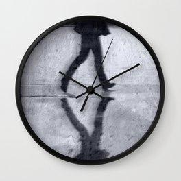 Un paradiso da scoprire Wall Clock