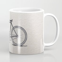Bici 2 Coffee Mug