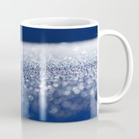 ice Mugs featuring ICE by Lori Anne Photography