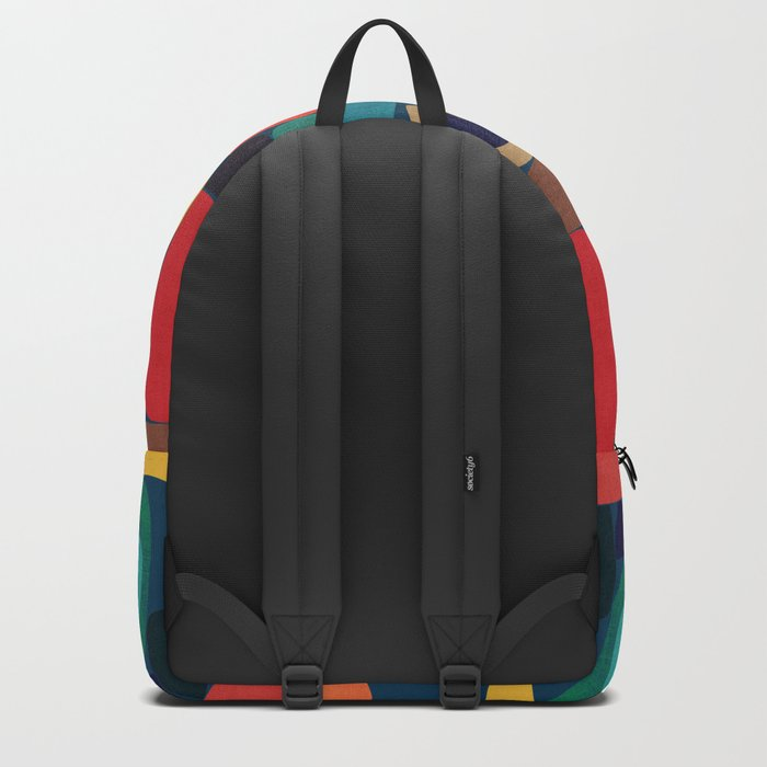 Miles and miles Backpack