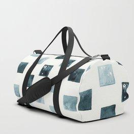 Indigo landscapes Duffle Bag