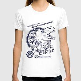 Buffalo Raptor Wings T-shirt