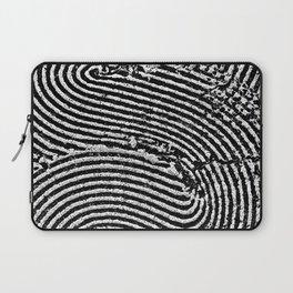 Rayado Urbano Laptop Sleeve