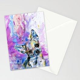 Chihuahua No. 1 Stationery Cards
