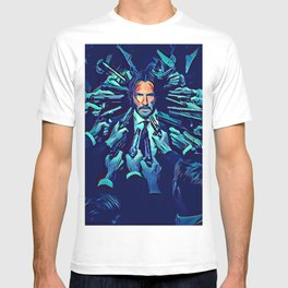 At Gunpoint T-shirt