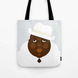 Notorious VI Tote Bag