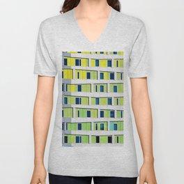 wear house! Unisex V-Neck