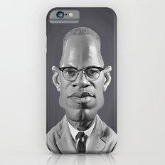 Malcolm X iPhone 6s Slim Case