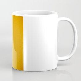 Coloured Matyo Skull Coffee Mug