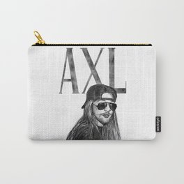 Axl Carry-All Pouch