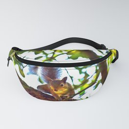 Here's Looking at You, Kid Fanny Pack