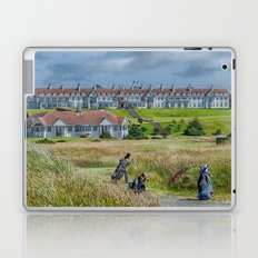 Turnberry Hotel and Golf Course Laptop & iPad Skin